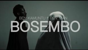 RDC slam BOSEMBO By Ben KAMUNTU & Ben Man