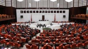 Condamnés par la justice, trois députés d'opposition ont été déchus de leur mandat au Parlement turc, ce 4 juin 2020. (image d'illustration)