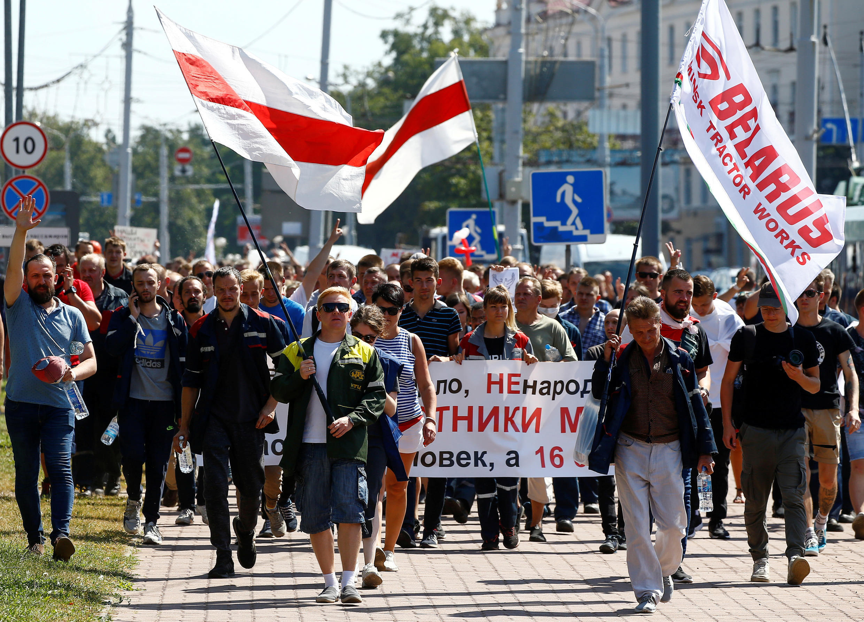 2020-08-17T111201Z_731951669_RC2NFI9Z3J3F_RTRMADP_3_BELARUS-ELECTION-EU-SANCTIONS
