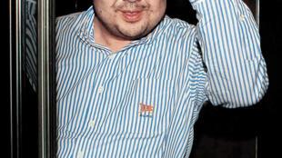 Kim Jong-nam, fils aîné de feu le dictateur nord-coréen Kim Jong-il, et de sa maîtresse Song Hye-rim, a été empoisonné à l'aéroport de Kuala Lumpur le 13 février 2017. Il avait 45 ans.