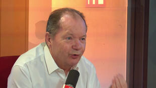 Philippe Bilger, magistrat, président de l'Institut de la parole.