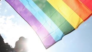 L'homosexualité masculine dans les pays musulmans.
