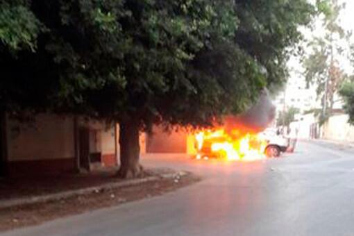 Нападение на посольство России в Ливии, 2 октября 2013 год