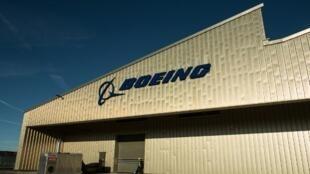 L'usine Boeing à Sheffield, au Royaume-Uni, emploiera 52 personnes.