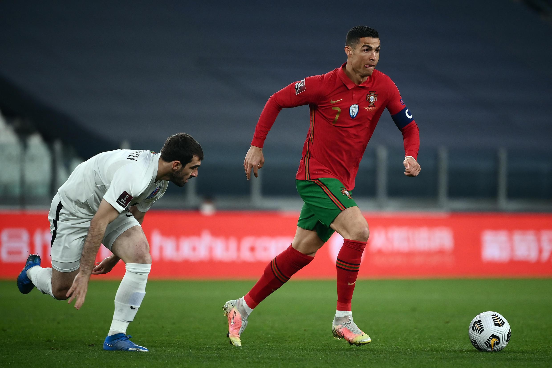 Cristiano Ronaldo - Futebol - Portugal - Selecção Portuguesa- Turim - Juventus - Qatar - Mundial 2022 - Football - Desporto