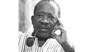 Sembène Ousmane.