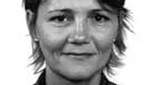 Anne Giudicelli, consultante pour le cabinet Terrorisk, spécialisé dans l'étude des risques politico-sécuritaires, notamment au Sahel