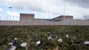 """Nhà tù Bruges ở Bỉ, """"địa chỉ mới"""" của Salah Abdeslam kể từ tối 19/03/2016."""