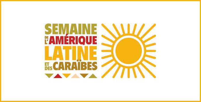 El encuentro tuvo lugar en el marco de la Semana de América Latina y del Caribe.