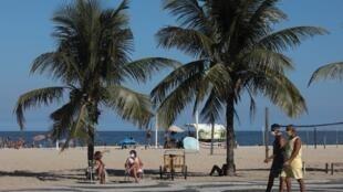 Brazil inaendelea kuathirika zaidi na janga la Corona.