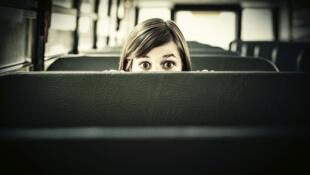 Les transports les plus à risques pour les femmes sont les bus et les bus scolaires.