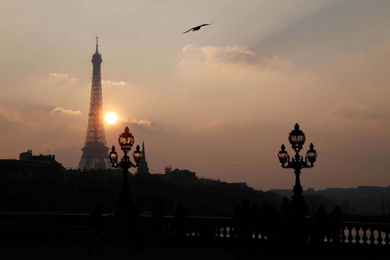 Paris: cidade dos sonhos, para poucos.