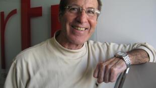 Abelardo Espejo en RFI.