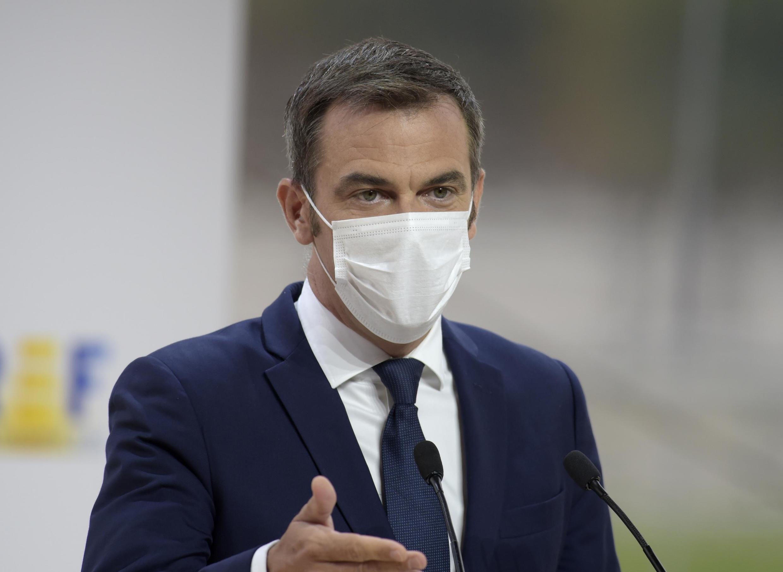Le ministre de la Santé, Olivier Véran, a annoncé que le conseil scientifique était favorable à un raccourcissement de la quatorzaine en France.