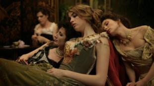 «L'Apollonide», un film de Bertrand Bonello (France, 2011)