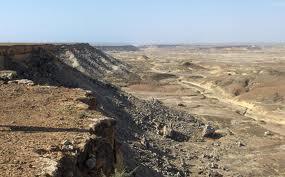 A seca é crónica em certas zonas, nomeadamente no Namibe, no sul de Angola.
