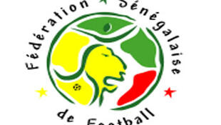 Logo de la Fédération sénégalaise de football.