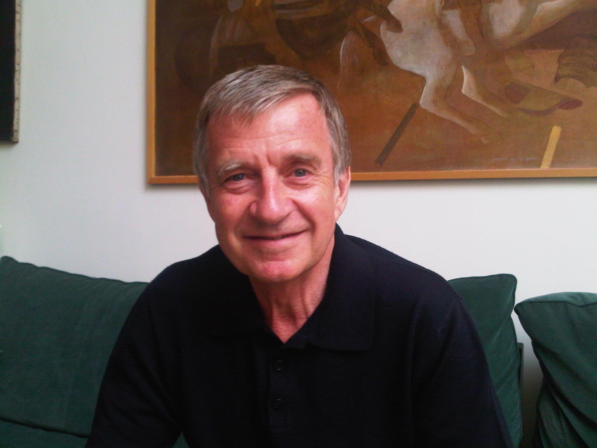 O neurocirurgião Yves Agid