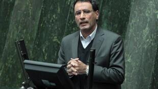 رضا فرجی دانا، وزیر علوم تحقیقات و فناوری جمهوری اسلامی ایران