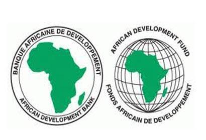 Logo de la Banque africaine de développement (BAD).