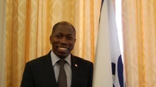 Domingos Simões Pereira, ex secretário executivo da CPLP