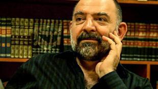 Foto no fechada de Lokman Slim, militante e intelectual libanés hallado muerto el 4 de febrero de 2021