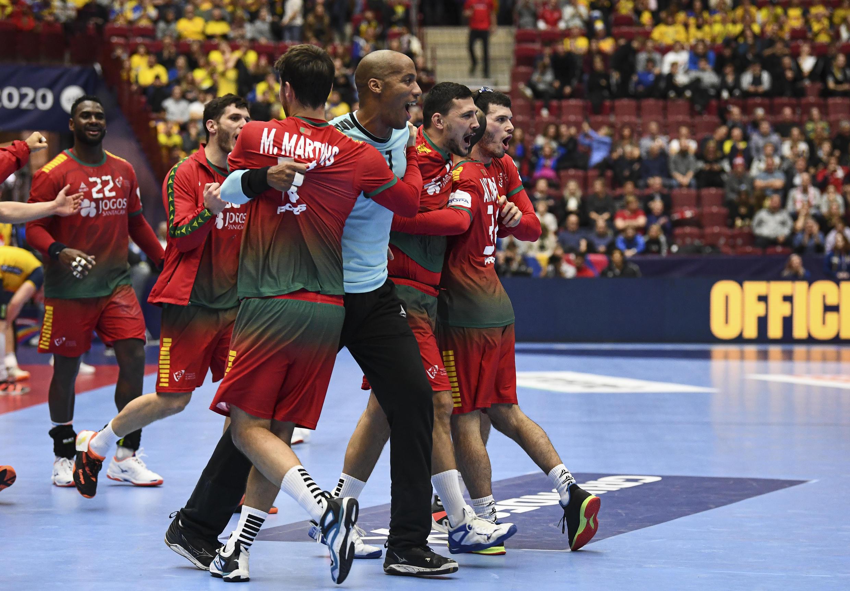 Andebol - Portugal - Handball - Desporto