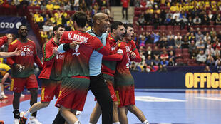 Andebol - Portugal - Handball - Desporto