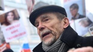 Russie: l'ONG des droits de l'Homme Ponomarev se dissout face aux pressions des autorités