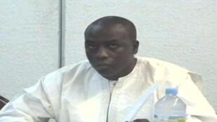 Ibrahima Sory Touré, demi-frère de Mamadie Touré, et vice-président de BSGR Guinée.