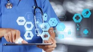 بهداشت دیجیتال با بهره بردن از فنآوری روز به بهبود کیفیت زندگی افراد یاری می رساند