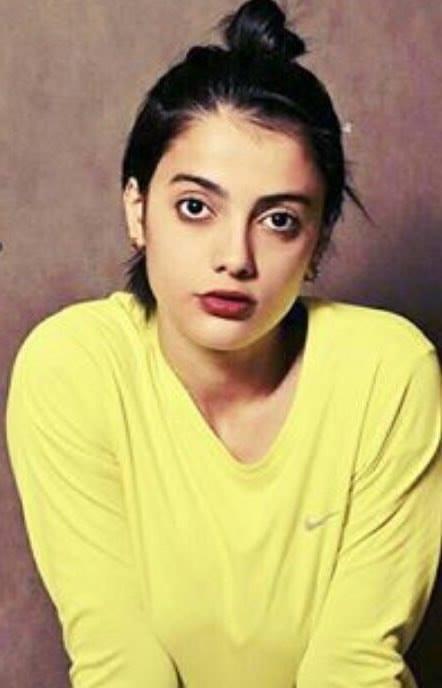 مائده هژبری، دختر رقصنده ایرانی بازداشت شد