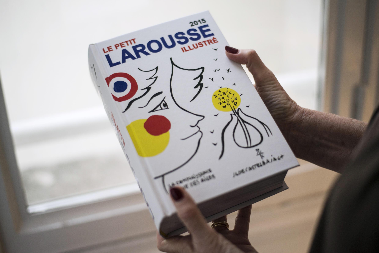Le dictionnaire «Larousse» fête ses 110 ans.