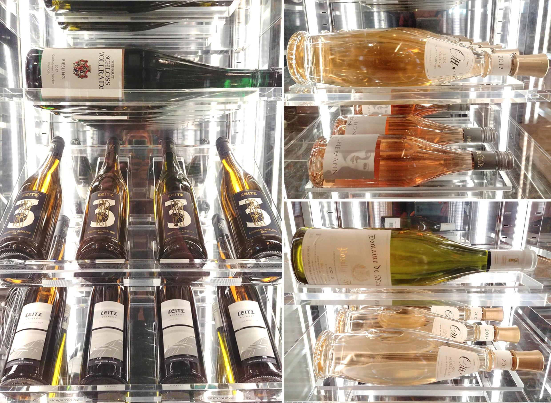 91% dân Pháp thích uống rượu trắng, 89% rượu rosé và 84% thích rượu vang đỏ