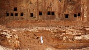 Plusieurs responsables en lien avec des projets touristiques à Al-Ula, une région riche en vestiges archéologiques, ont été limogés.