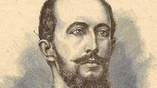 Général  Albert Baratier.