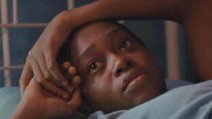 Cynthia Ebijie dans « Eyimofe » (2020), des frères jumeaux Chuko et Arie Esiri (Nigeria), film programmé au Festival des cinémas et cultures d'Afrique d'Angers, du 6 au 10 avril, en ligne.  © GDN Studios
