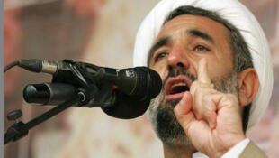 مجتبی ذوالنور عضو کمیسیون امنیت ملی مجلس شورای اسلامی ایران