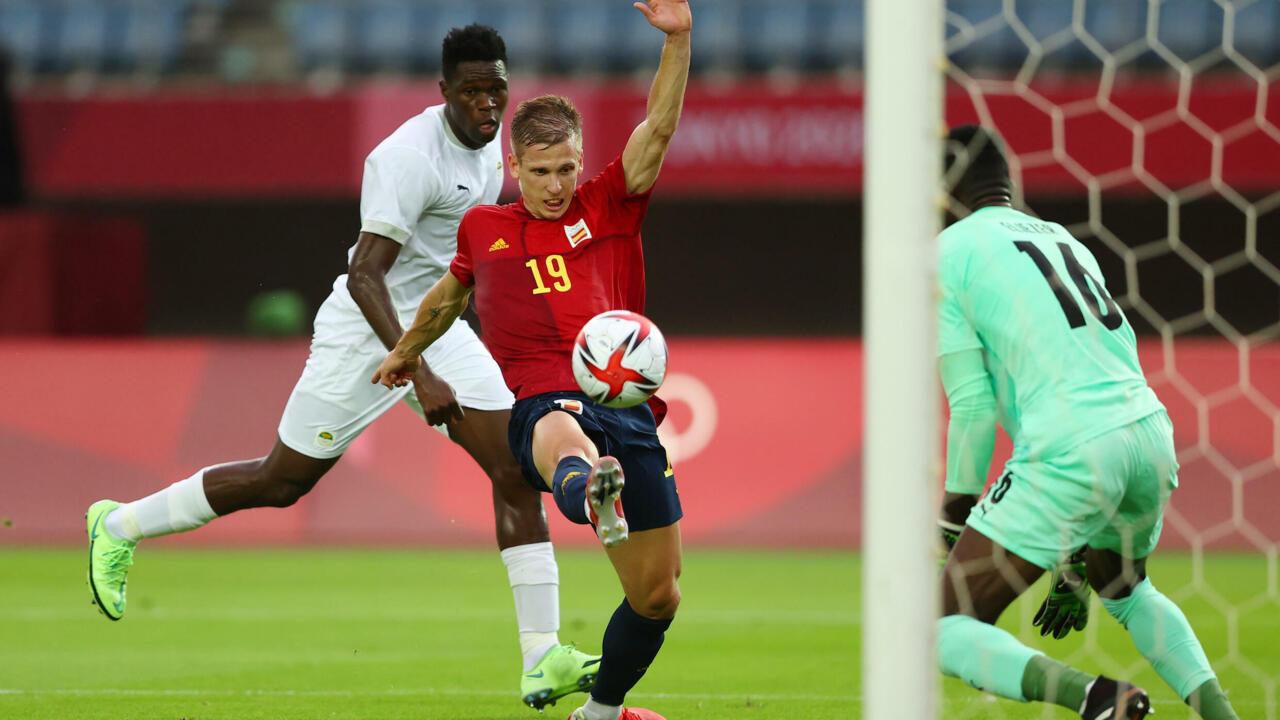 Tokyo 2021: Ivory Coast in quarterfinals in football, Egypt is getting  closer in handball - Teller Report