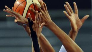 France Basket: rentrée en ordre très dispersé pour la Ligue féminine, la faute au Covid-19