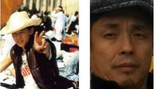 WANG LongMeng (entre l'an 1989 et l'an 2014)