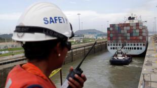 Panamá conmemoró este 31 de diciembre los 20 años de soberanía sobre el canal.