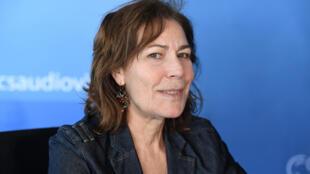Mémona Hintermann-Afféjee est au CSA la conseillère chargée du dossier Diversité à la télévision française.