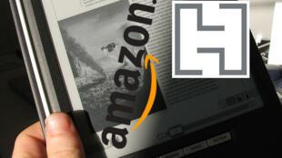 Autores americanos se exprimem sobre a batalha entre o site Amazon e  a editora Hachette.