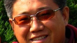 Americano, que nasceu na Coreia do Norte, está preso há nove meses no país.