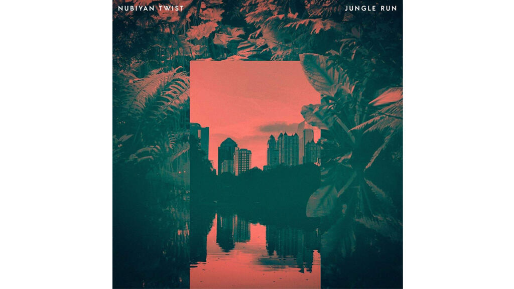 «Jungle Run», second album de Nubiyan Twist.