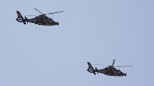 上合组织成员国军演,本周末,将在内蒙古举行。