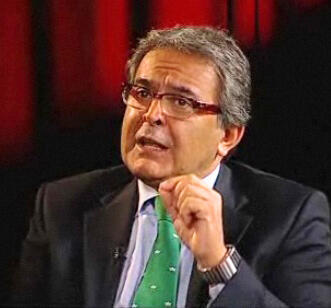 تورج اتابکی، استاد تاریخ اجتماعی خاورمیانه و آسیای مرکزی در دانشگاه لیدن هلند