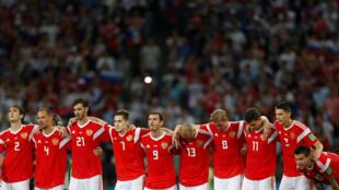 Россия проиграла Хорватии по пенальти в четвертьфинале чемпионата мира
