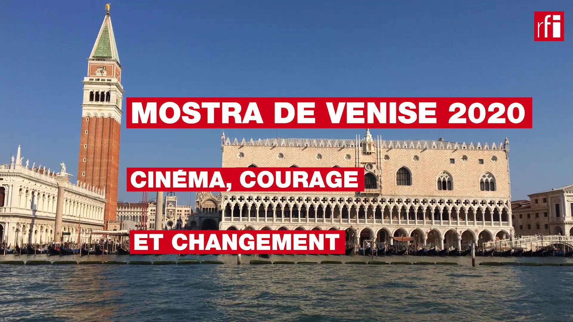 Un bilan très inattendu pour la Mostra de Venise 2020, le plus ancien festival de cinéma du monde.